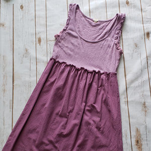 J. Crew Cotton Jessie Dress